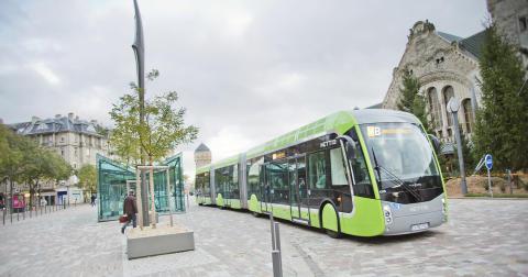 Ta bort spårvagnshållplatser och satsa på nya bussystem