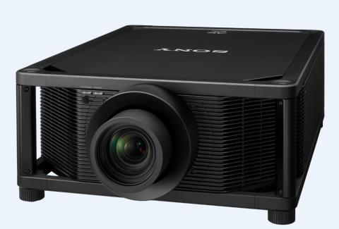 Sony introduces the world's most advanced Home Cinema projector, the VPL-VW5000ES