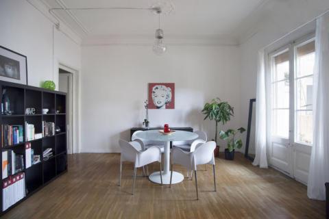 Ebab-leilighet til leie i Barcelona.