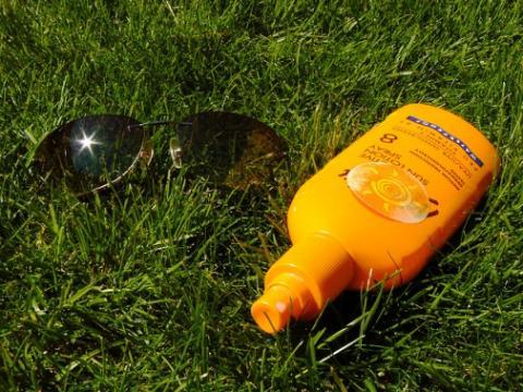 Olika EU-lagar för UV-filter hotar vattenmiljön