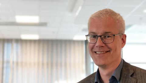 Erik Landgren ny VD för Kiwa Inspecta Sverige