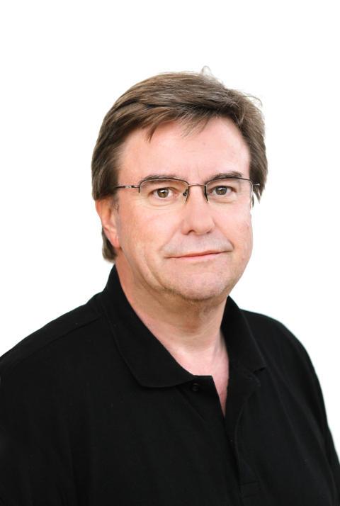 Curt Hagquist, professor i folkhälsovetenskap, föreståndare för Centrum för forskning om barns och ungdomars psykiska hälsa