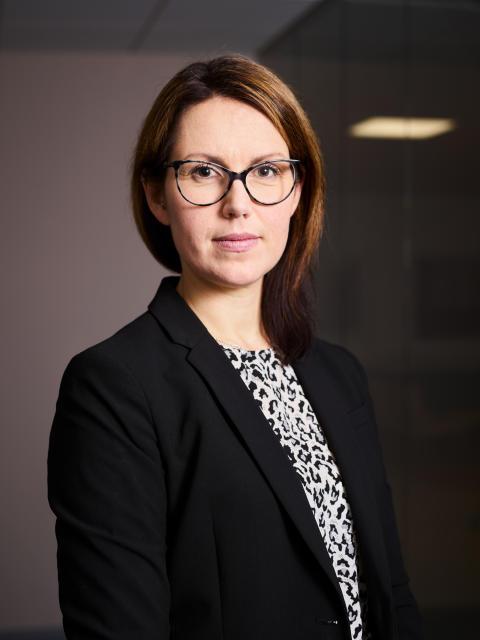 Ny VD för Lindbäcks Group AB