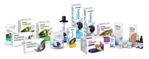 INFLEXION BACKS LEADING PET SUPPLEMENTS BUSINESS LINTBELLS