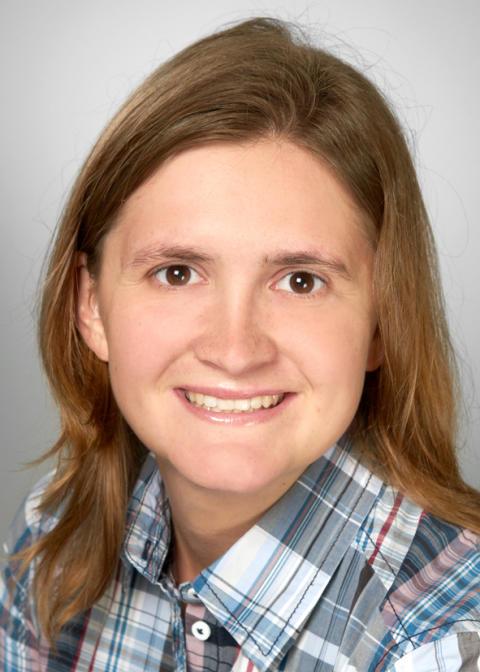 Julia Burmeister