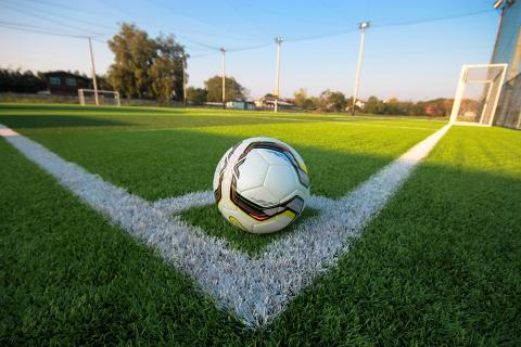 Pressinbjudan - Vänorter möts i fotbollsturnering på Brunnsvallen