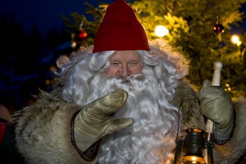 SkiStar AB: Medarbetarna ger julklappen till välgörenhet