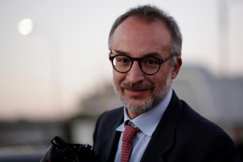 Pressbild Stefano Mancuso