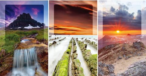 Focus Nordic utökar produktportföljen med professionella filter från NiSi.
