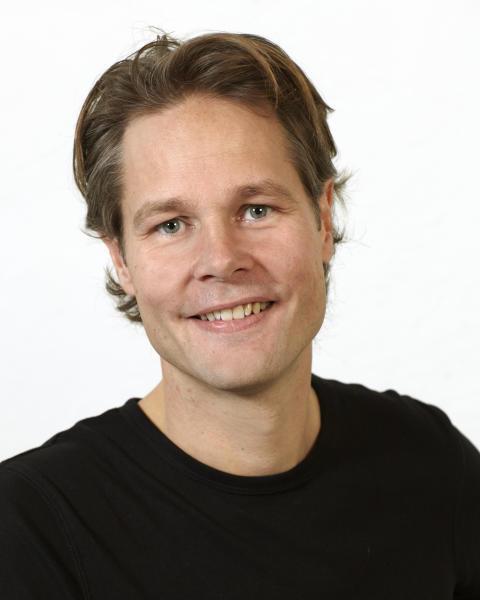 Daan Cedergren, Sweco