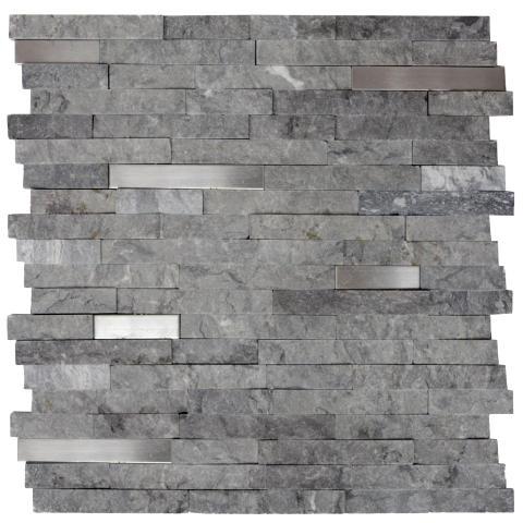 Mosaik Eventyr Den Gamle Gadelygte 30x30, 1.648 kr. M2.