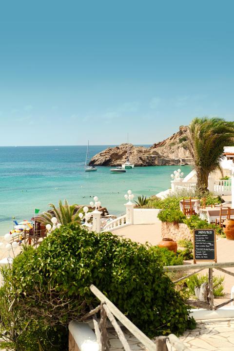 Vings guide till Ibiza