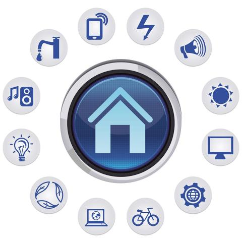 Connected Home Security System Market 2025 Receives a Rapid Boost in Economy due to High Emerging Demands
