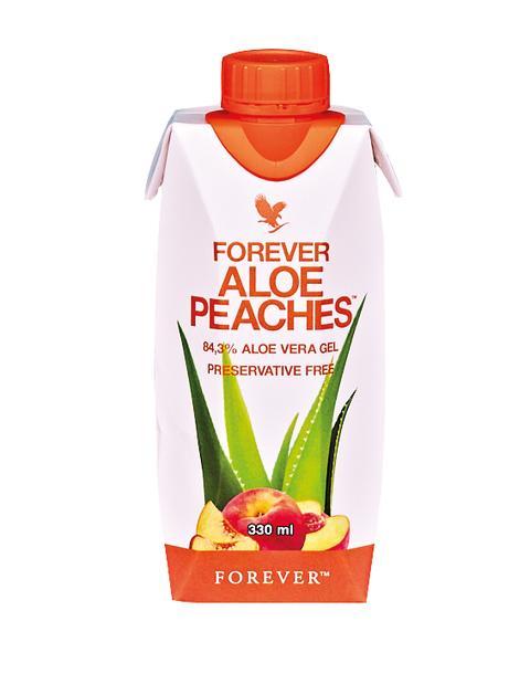 Peaches_330 ml