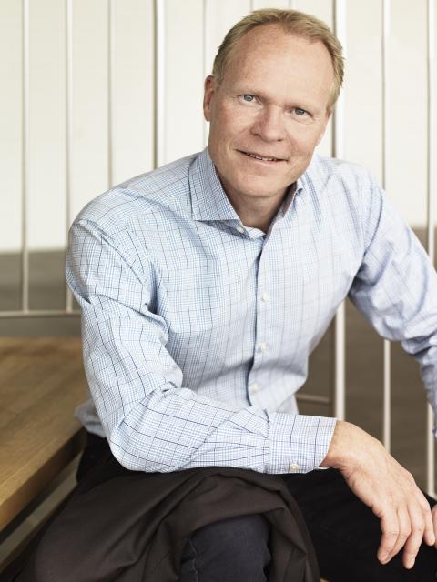 Jan Lundborg, Vice President Revenue Management