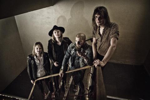 The Deadheads släpper nytt album!