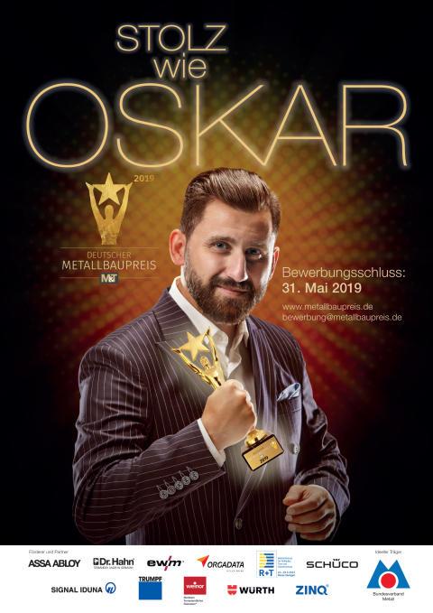Metallbaupreis 2019: Stolz wie Oskar (jpg)