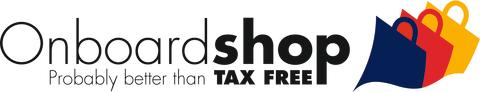 Onboardshop - Probably better than tax free