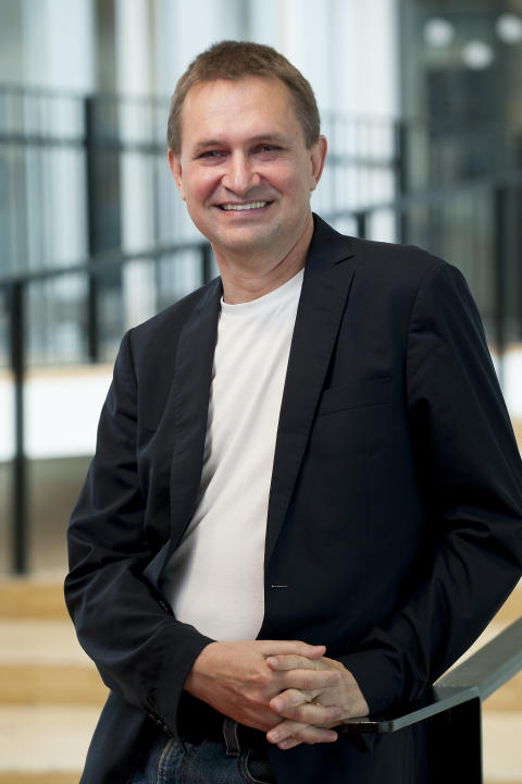 Claes Wohlin 2013