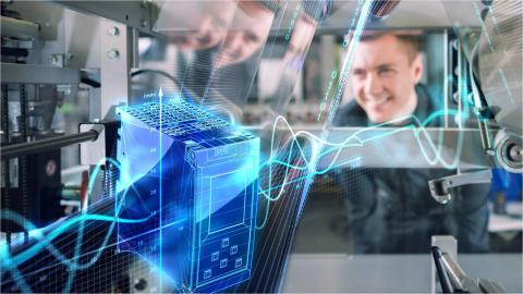 DigitalizationIndustry