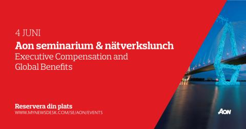 Seminarium | Executive Compensation and Global Benefits breakfast roundtable""