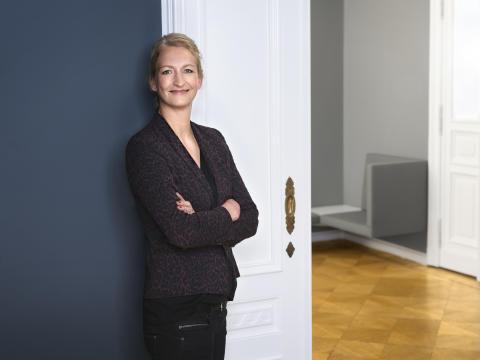 Caroline Theissen