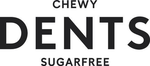 Läkerol Dents logo 2019
