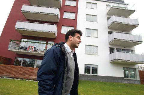 Första hyresuppgörelsen klar i Göteborg