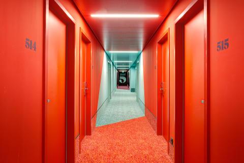 Ausgezeichnetes Familienhotel: MEININGER Hotel Leipzig gewinnt German Design Award 2019