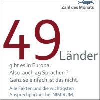 49: Die Sprachen Ihrer europäischen Märkte