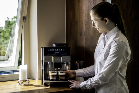 Den perfekte partner for enhver kaffeelsker