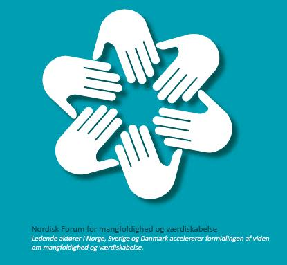 Goda exempel på mångfald i arbetslivet presenteras på nordisk konferens