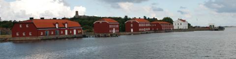 Ungdomsmusiklägret på Känsö avslutar med konsert på Nordstan