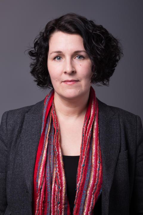 Mätta Ivarsson (MP)