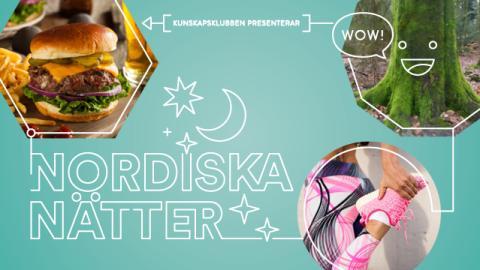 Nordiska Nätter. En festival om det allra viktigaste!
