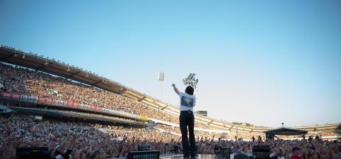 Rekordår för Göteborg och Got Event – fler besökare än någonsin