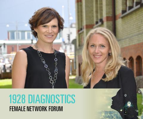 1928 Diagnostics at Female Network Forum
