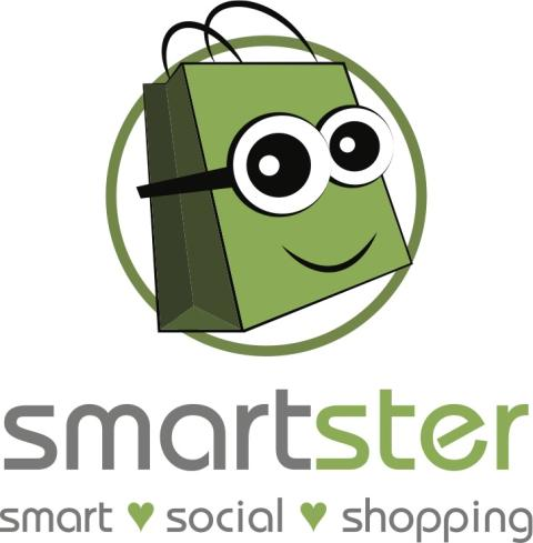 Smartster Logotype Square