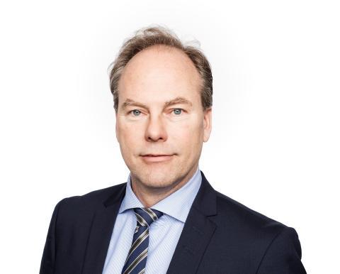 Jonas Gustafson, Kapitalförvaltare