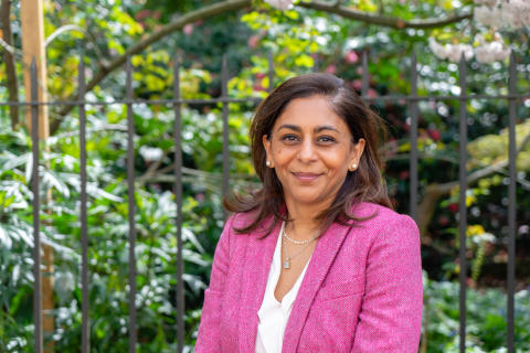 Practical Action appoints new chair of trustees