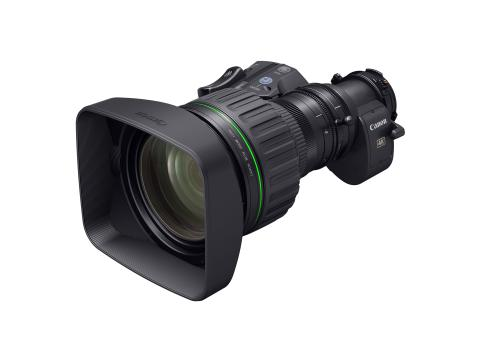 4K all-purpose-zoom lens FSL