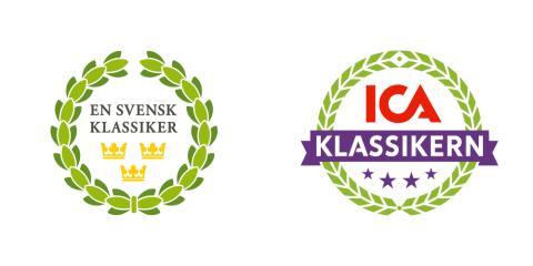 Nu lanseras ICA-klassikern - en av Sveriges större hälsosatsningar någonsin utvecklad av ICA och En Svensk Klassiker