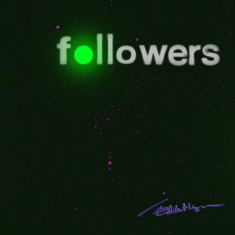 Omslag Followers 1500x1500 pixl