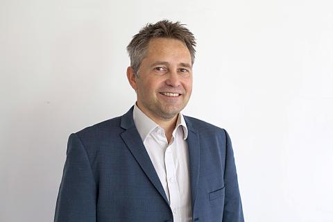 Chris Madsen – Ragnar Söderbergforskare i medicin 2015