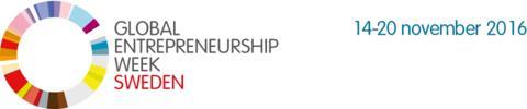 Världens fest för entreprenörskap är i gång!