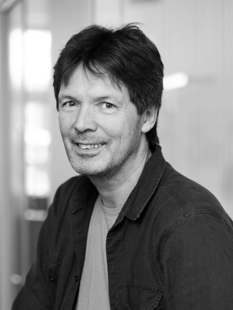 Morten P. Staubo - LINK arkitektur