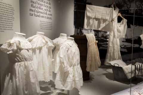 Göteborgs garderob