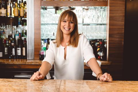 Kirsty Loveday Named Woman of the Year at The Drinks Business Awards