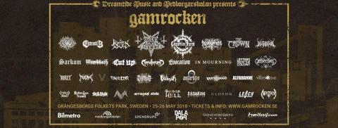 Gamrocken 25-26 maj - mörkrets kapitel