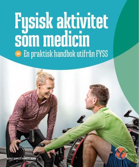 Ny bok ger råd och tips för rätt träning för bättre hälsa och träning vid olika sjukdomar